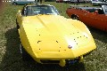 1976 Chevrolet Corvette C3 pictures and wallpaper
