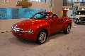2004-Chevrolet--SSR Vehicle Information