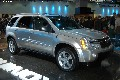 2004 Chevrolet Equinox pictures and wallpaper