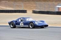 1968 Chevron B8
