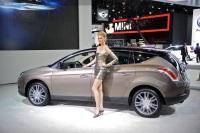 Chrysler Design Study Concept