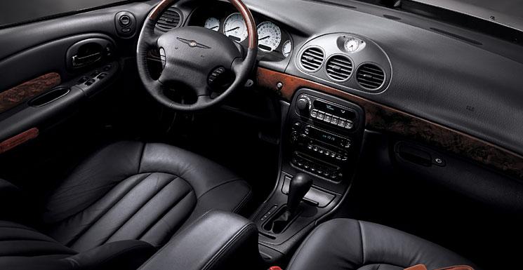 2004 Chrysler 300M - User Reviews - CarGurus
