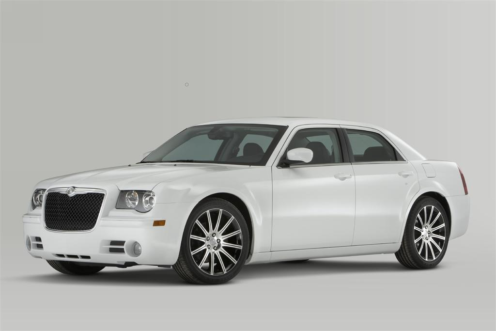 2010 Chrysler 300 Conceptcarz Com