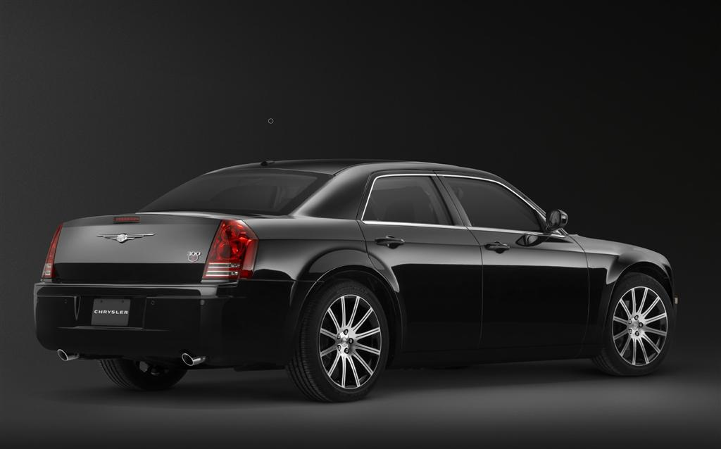 Auction Results And Data For 2010 Chrysler 300