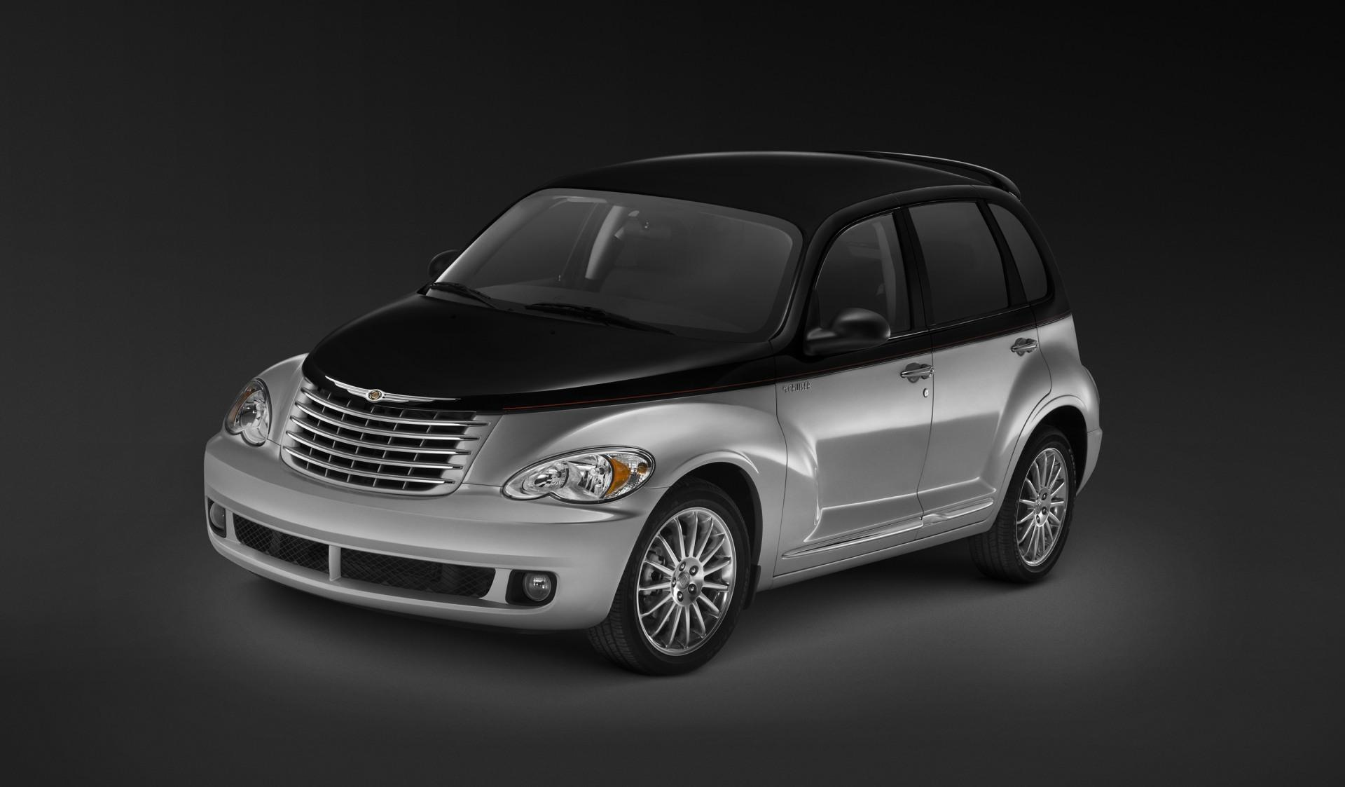 2010 chrysler pt cruiser couture edition. Black Bedroom Furniture Sets. Home Design Ideas
