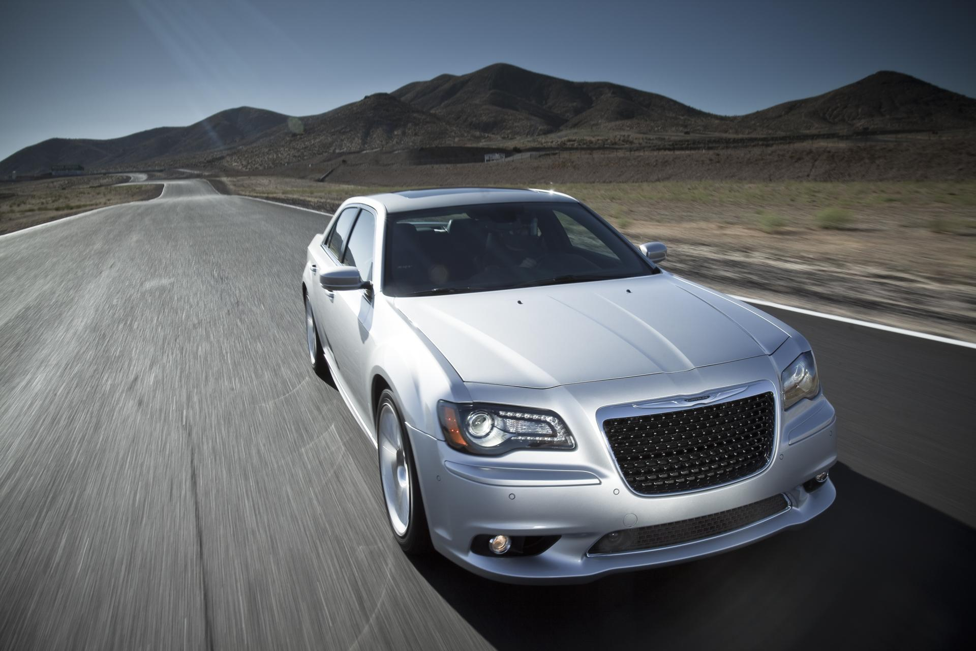 2014 chrysler 300 srt8. Cars Review. Best American Auto & Cars Review