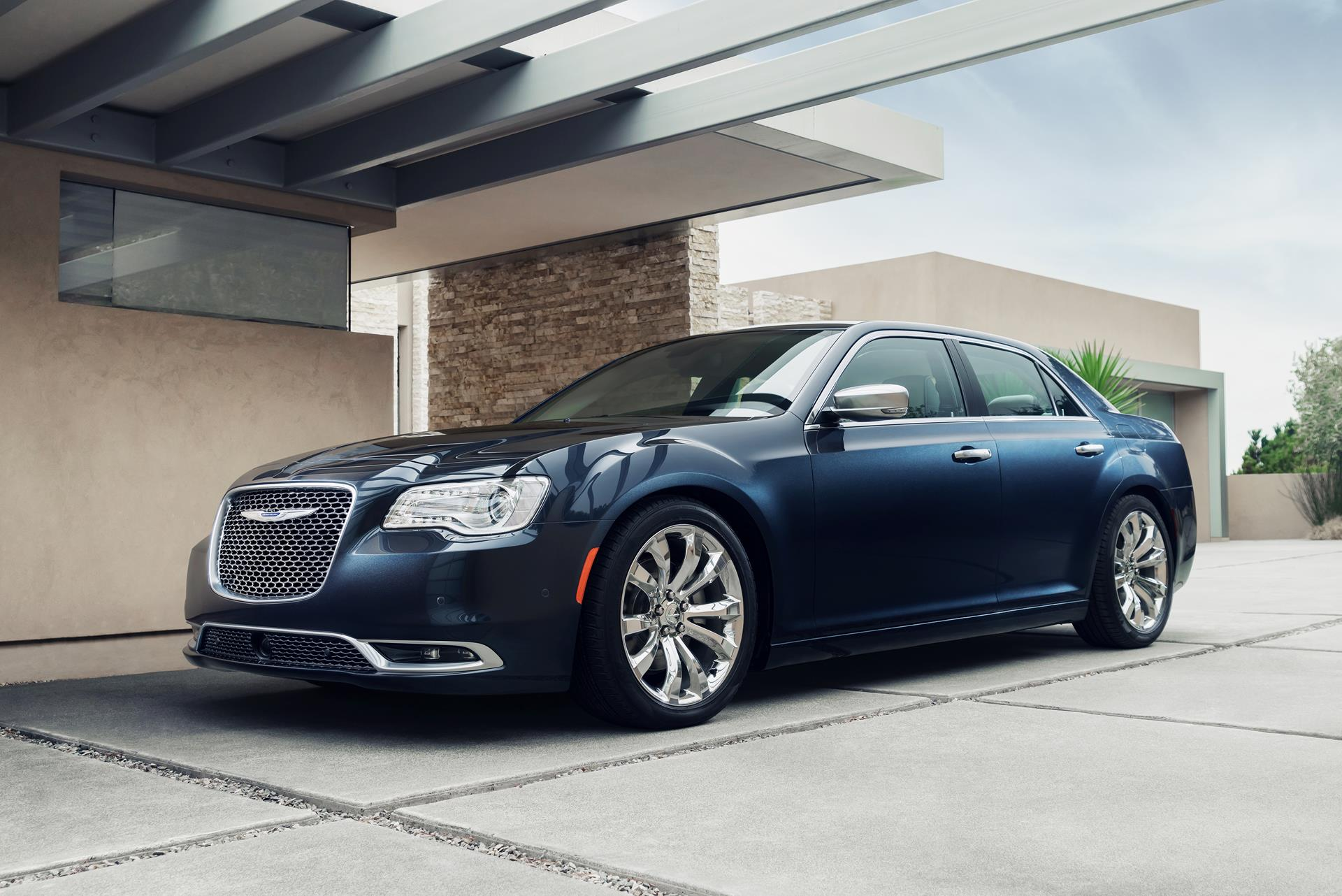 2015 chrysler 300 for Chrysler 300c