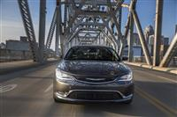 Chrysler 200 Monthly Sales