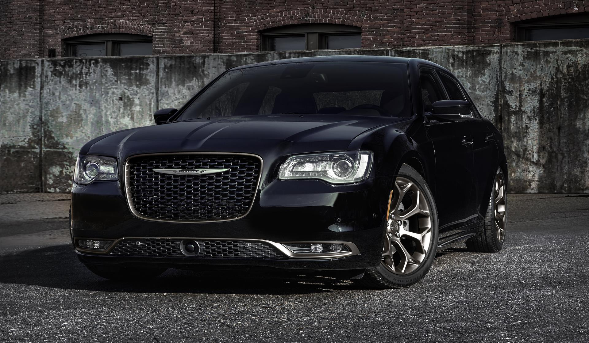 2016 Chrysler 300s Alloy Edition Conceptcarz Com