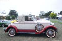 1928 Chrysler Model 72 image.