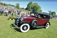1930 Chrysler Series 77
