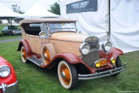1930 Chrysler Series 70 image.