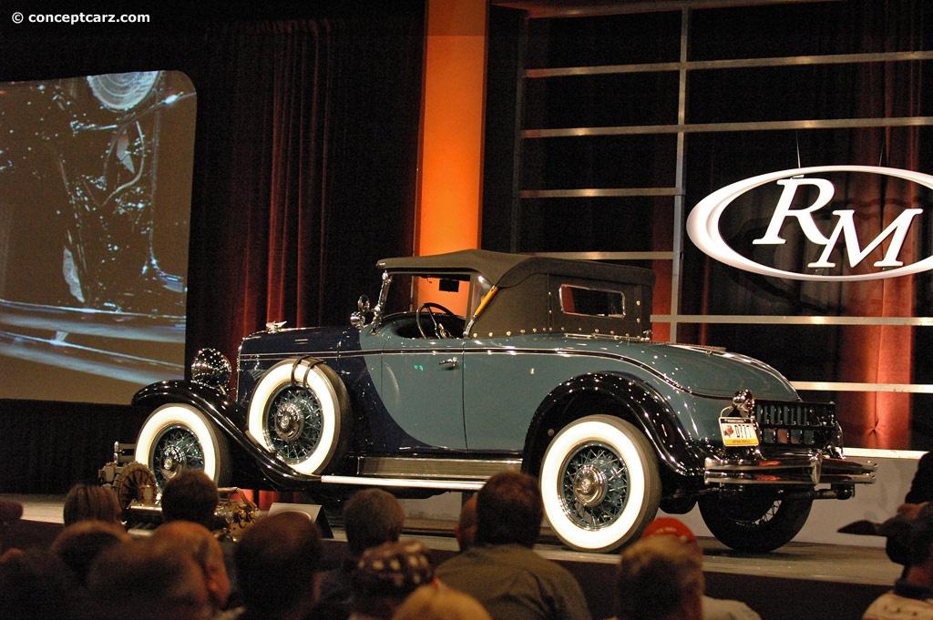 Chrysler Model Dv Rmh