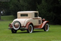 Chrysler Series 66