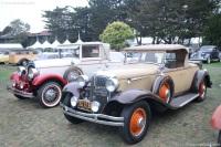 1931 Chrysler Series CD image.