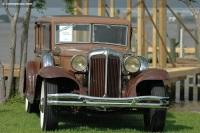 Chrysler CG Imperial