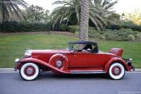 1931 Chrysler CG Imperial