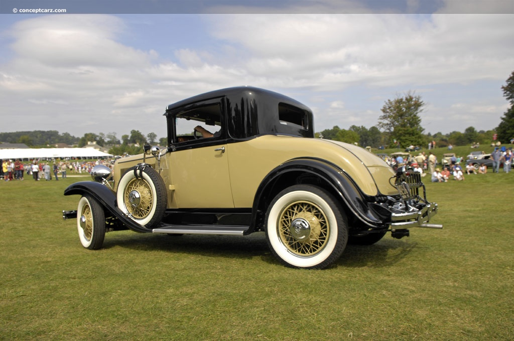 Auto Royal 31 : 1931 chrysler series 70 ~ Gottalentnigeria.com Avis de Voitures