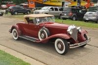1931 Chrysler CG Imperial image.