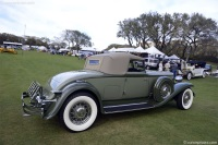 1932 Chrysler Series CL Imperial