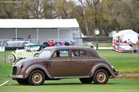 1932 Chrysler Airflow Trifon Concept