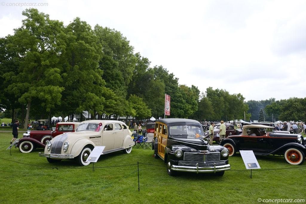 1934 Chrysler Airflow Series Cu Conceptcarz Com