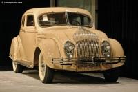 1934 Chrysler Imperial Airflow Series CV image.