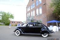 1934 Chrysler Imperial Airflow Series CV