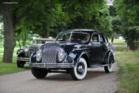 1934 Chrysler Airflow Series CU image.
