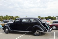 1935 Chrysler Custom Imerial Airlow Series CW
