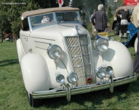 1935 Chrysler Airstream C-6