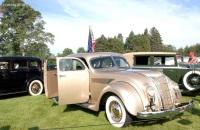 1935 Chrysler C-1 Airflow image.