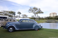 1936 Chrysler Imperial Airflow C10