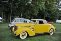 1938 Chrysler C-19 image.