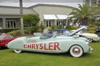 1941 Chrysler Newport Concept image.