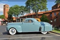 1941 Chrysler Royal image.