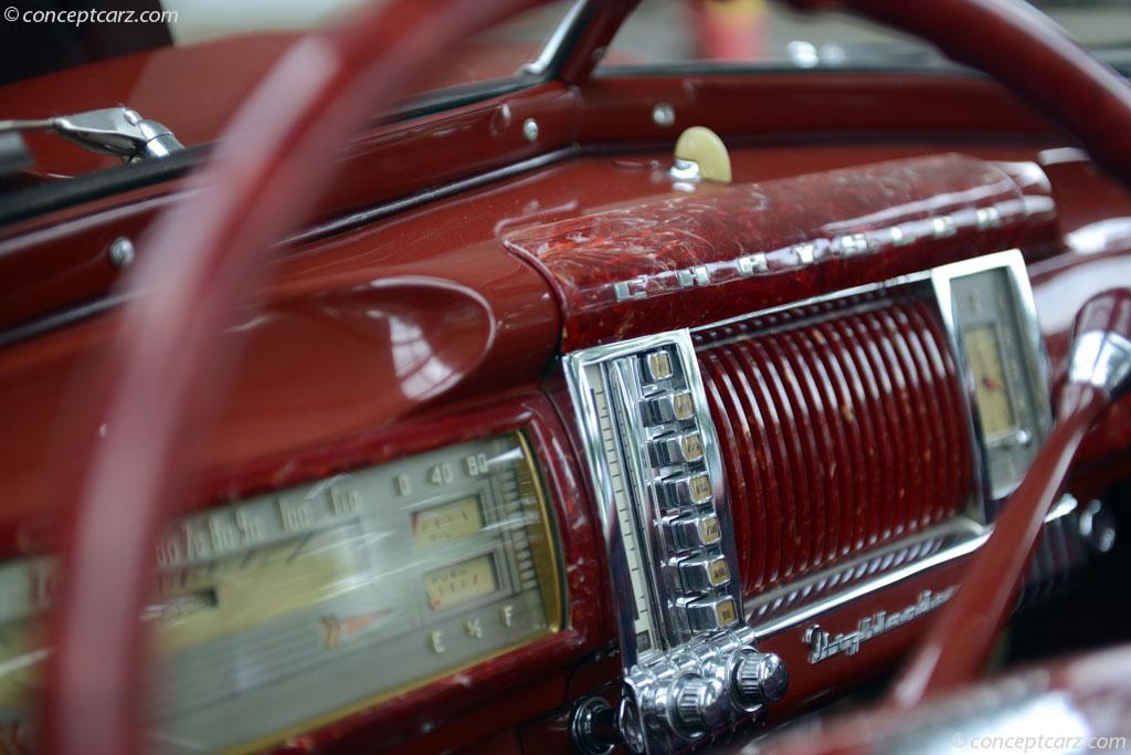 1941 Chrysler Windsor Highlander At The Rm Sotheby 39 S