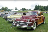 1948 Chrysler Town and Country image.