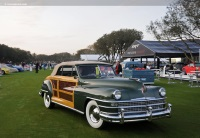 1948 Chrysler Town and Country