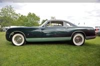 Chrysler Thomas Special Prototype