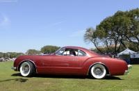 Chrysler D Elegance