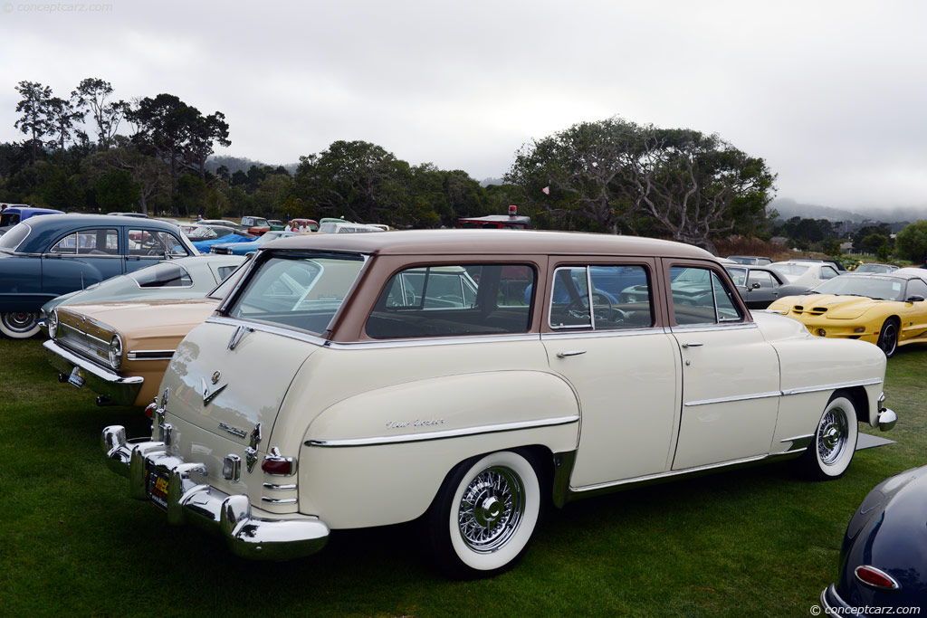1960 Chrysler New Yorker Wagon For Sale.html | Autos Weblog