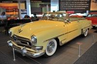 1954 Chrysler New Yorker image.
