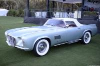 1955 Chrysler Falcon Concept image.