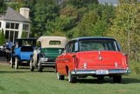 Chrysler Windsor Deluxe Series