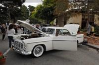 1956 Chrysler 300B image.