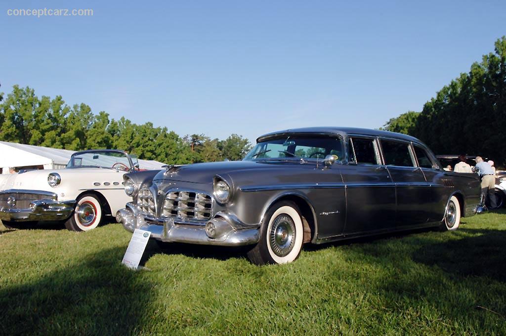 1956 Imperial Crown Imperial Series C70 Image