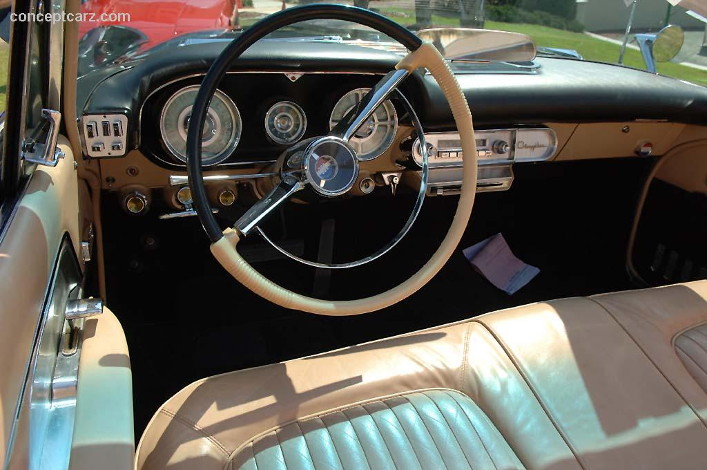 Chrysler D Conv Dv Aia I