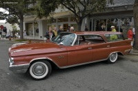 1960 Chrysler New Yorker image.