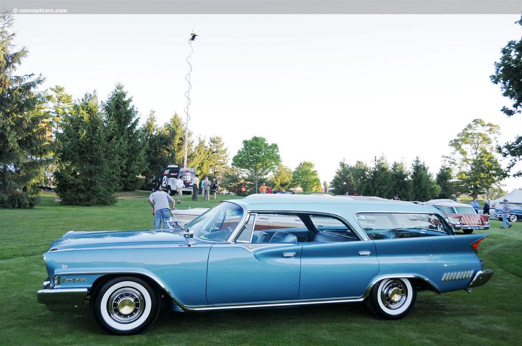Chrysler New Yorker Tnc Dv Sj